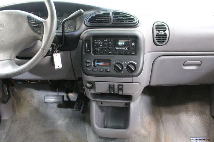 2000 Dodge Grand Caravan SE Wheelchair Van For Sale #10