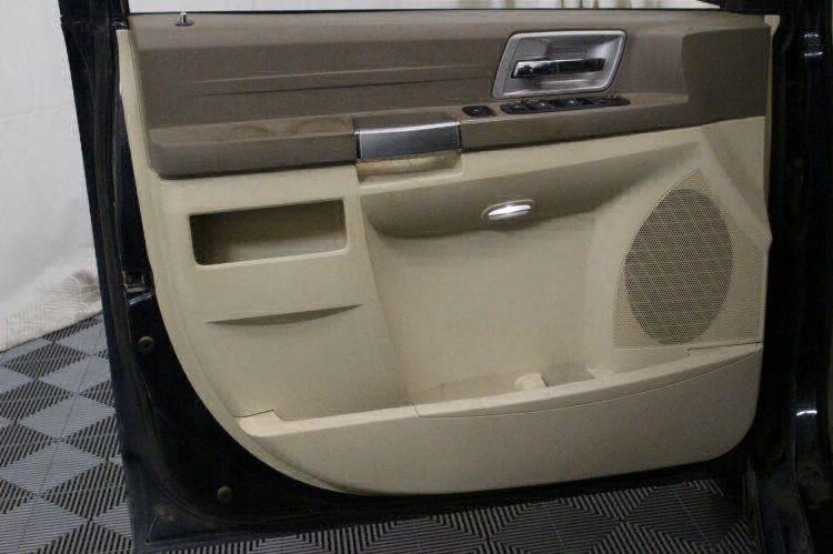 2008 Chrysler Town and Country Touring Wheelchair Van For Sale #23