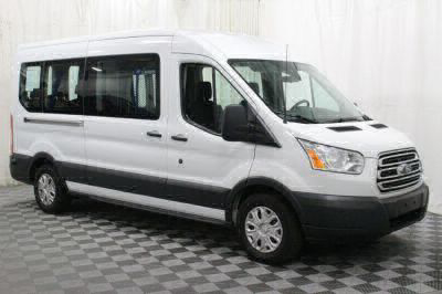 2018 Ford Transit Passenger Wheelchair Van For Sale -- Thumb #13
