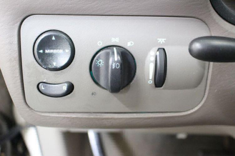 2002 Dodge Grand Caravan Sport Wheelchair Van For Sale #29