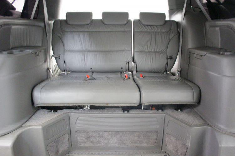 2010 Honda Odyssey EX-L w/DVD Wheelchair Van For Sale #6