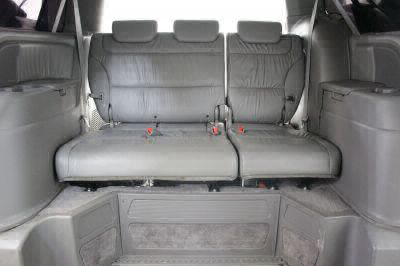2010 Honda Odyssey Wheelchair Van For Sale -- Thumb #6