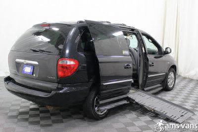 2004 Chrysler Town and Country Wheelchair Van For Sale -- Thumb #3