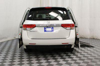2016 Honda Odyssey Wheelchair Van For Sale -- Thumb #5