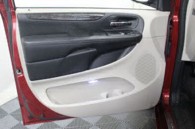 2014 Dodge Grand Caravan Wheelchair Van For Sale -- Thumb #12
