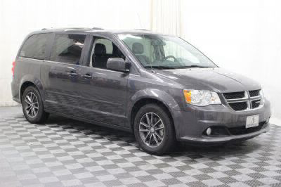 New Wheelchair Van for Sale - 2017 Dodge Grand Caravan SXT Wheelchair Accessible Van VIN: 2C4RDGCG6HR817892