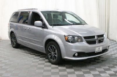 Commercial Wheelchair Vans for Sale - 2017 Dodge Grand Caravan GT ADA Compliant Vehicle VIN: 2C4RDGEG2HR710125