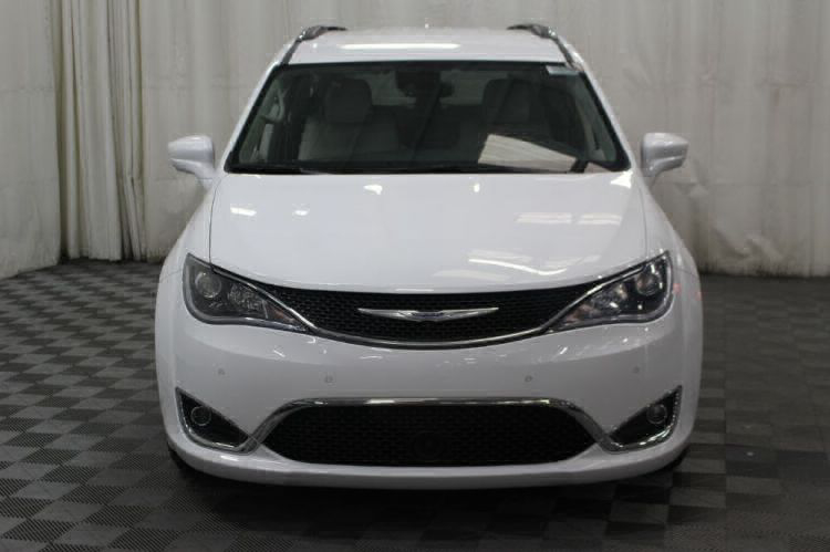 2017 Chrysler Pacifica Touring-L Plus Wheelchair Van For Sale #41