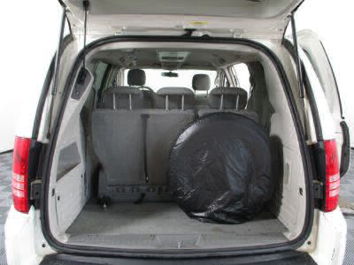 2010 Chrysler Town and Country Wheelchair Van For Sale -- Thumb #8