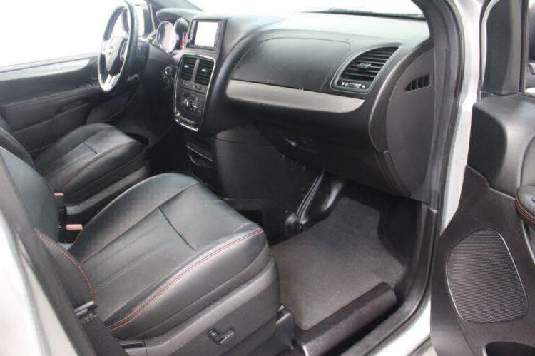 2012 Dodge Grand Caravan R/T Wheelchair Van For Sale #32