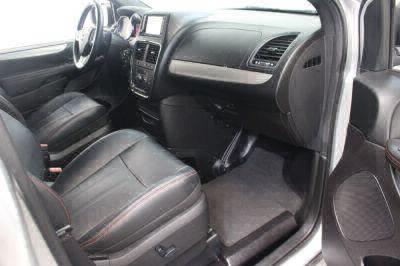 2012 Dodge Grand Caravan Wheelchair Van For Sale -- Thumb #32