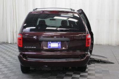 2004 Dodge Grand Caravan Wheelchair Van For Sale -- Thumb #5