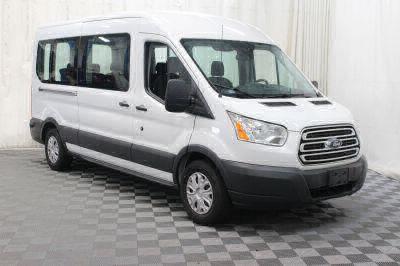 Used 2017 Ford Transit Passenger 350 XLT 12 Wheelchair Van