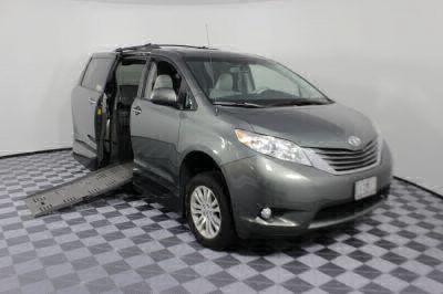 Used Wheelchair Van for Sale - 2014 Toyota Sienna XLE Wheelchair Accessible Van VIN: 5TDYK3DC2ES495695
