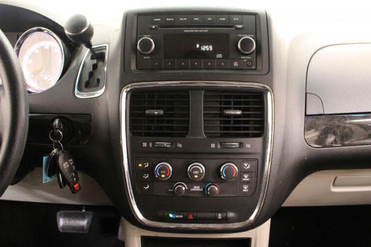 2012 Dodge Grand Caravan SXT Wheelchair Van For Sale #25