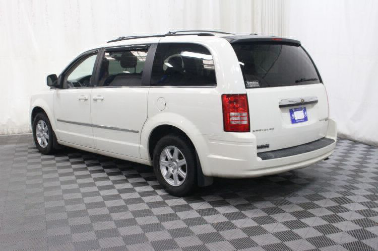 2010 Chrysler Town and Country Touring Wheelchair Van For Sale #5