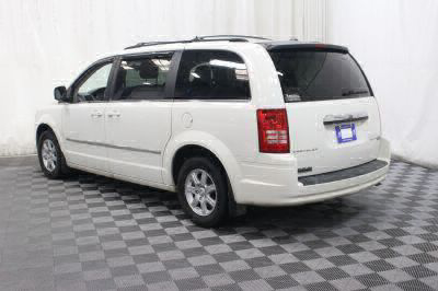 2010 Chrysler Town and Country Wheelchair Van For Sale -- Thumb #5