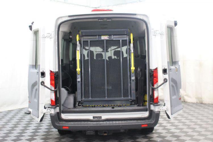 2017 Ford Transit Passenger 350 XLT Wheelchair Van For Sale #5