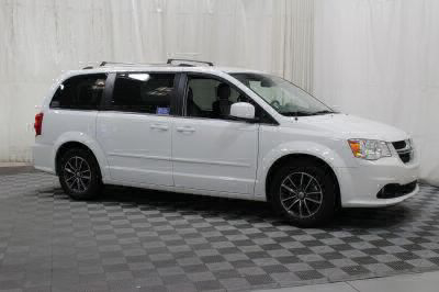 New Wheelchair Van for Sale - 2017 Dodge Grand Caravan SXT Wheelchair Accessible Van VIN: 2C4RDGCG5HR693016