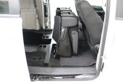 2015 Dodge Grand Caravan Wheelchair Van For Sale -- Thumb #8