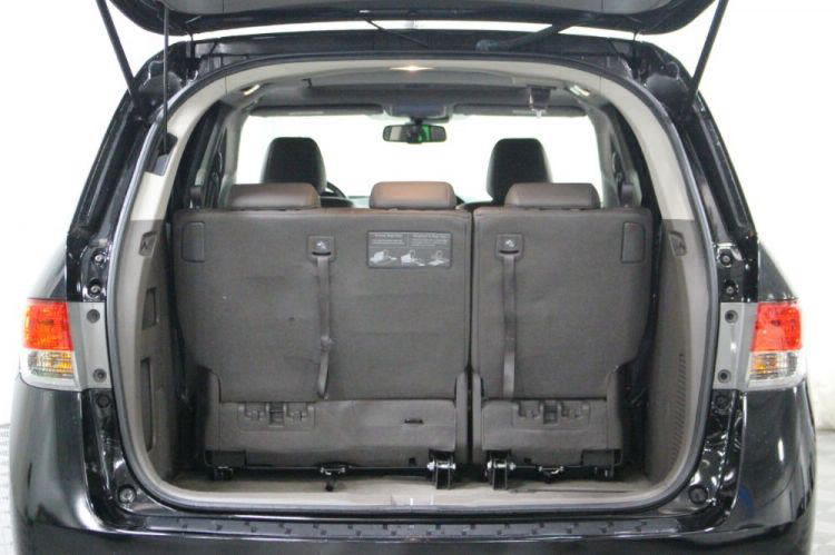 2014 Honda Odyssey EX-L Wheelchair Van For Sale #32