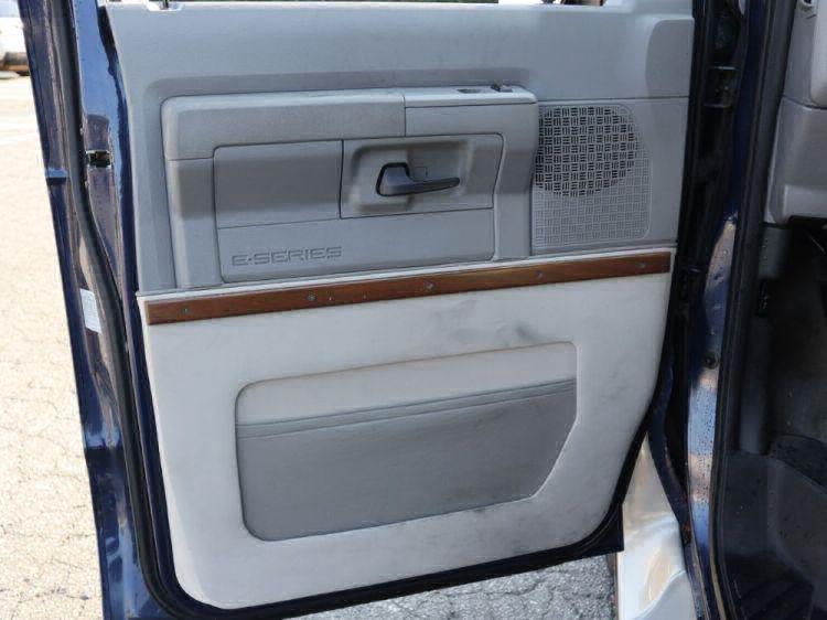 2012 Ford Econoline E150 E-150 Wheelchair Van For Sale #10