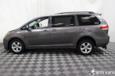 2011 Toyota Sienna Wheelchair Van For Sale -- Thumb #14