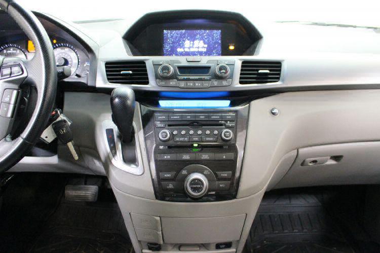 2012 Honda Odyssey Touring Elite Wheelchair Van For Sale #20