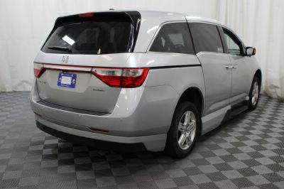 2012 Honda Odyssey Wheelchair Van For Sale -- Thumb #8