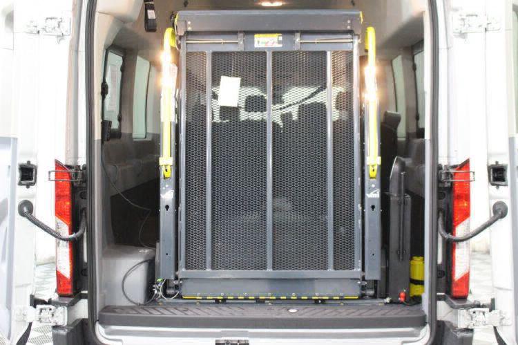 2018 Ford Transit Wagon 350 XLT-HD 15 Wheelchair Van For Sale #10
