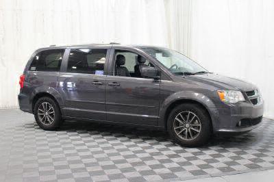 New Wheelchair Van for Sale - 2017 Dodge Grand Caravan SXT Wheelchair Accessible Van VIN: 2C4RDGCGXHR749533