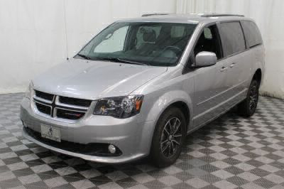 2017 Dodge Grand Caravan Wheelchair Van For Sale -- Thumb #35