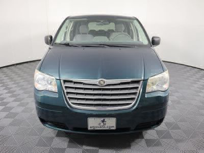 2009 Chrysler Town and Country Wheelchair Van For Sale -- Thumb #28