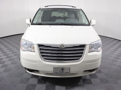 2010 Chrysler Town and Country Wheelchair Van For Sale -- Thumb #29