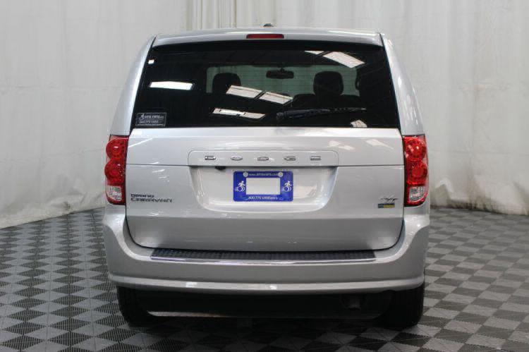 2012 Dodge Grand Caravan R/T Wheelchair Van For Sale #36