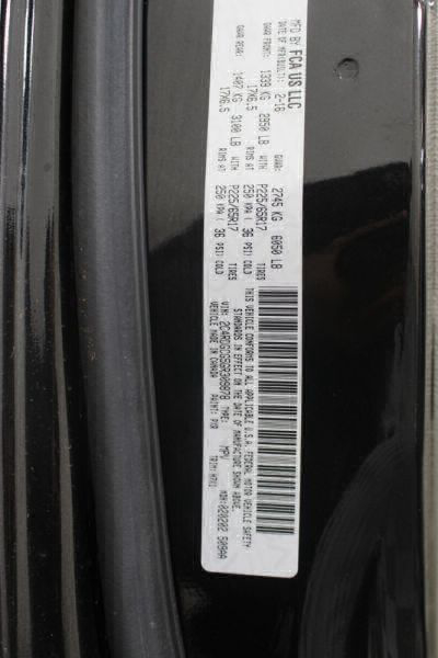 2016 Dodge Grand Caravan Wheelchair Van For Sale -- Thumb #24