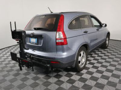 Used Wheelchair Van for Sale - 2009 Honda CR-V LX Wheelchair Accessible Van VIN: JHLRE38379c014887