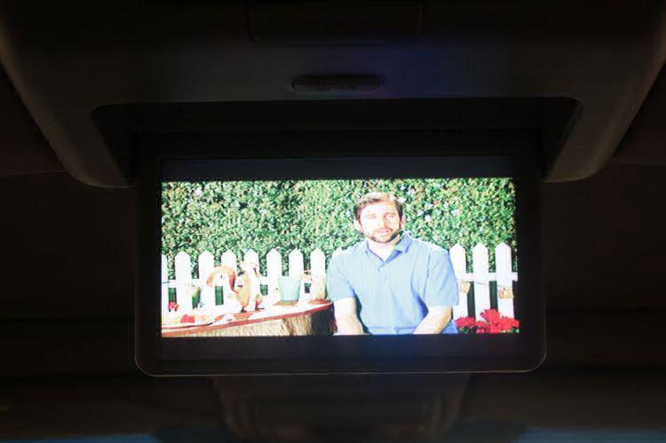 2010 Honda Odyssey EX-L w/DVD Wheelchair Van For Sale #23