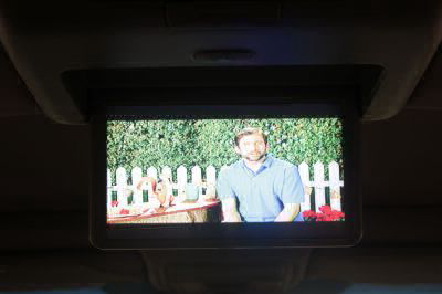 2010 Honda Odyssey Wheelchair Van For Sale -- Thumb #23