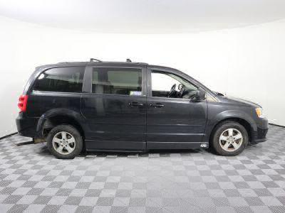 2012 Dodge Grand Caravan Wheelchair Van For Sale -- Thumb #25
