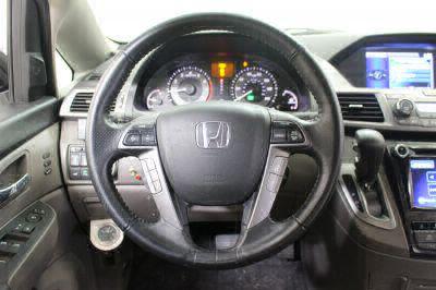 2014 Honda Odyssey Wheelchair Van For Sale -- Thumb #19