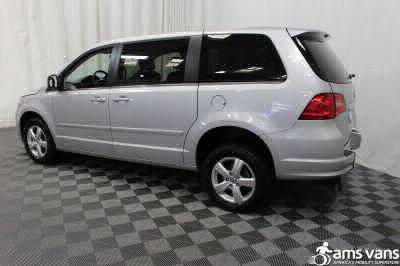 2009 Volkswagen Routan Wheelchair Van For Sale -- Thumb #10