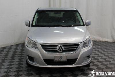 2009 Volkswagen Routan Wheelchair Van For Sale -- Thumb #13