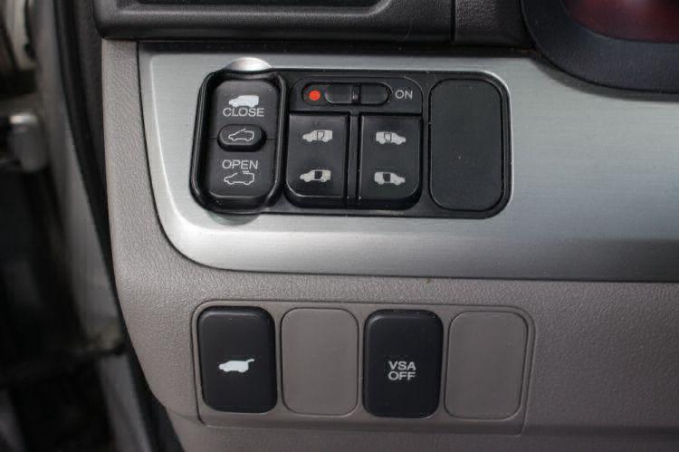 2010 Honda Odyssey EX-L w/DVD Wheelchair Van For Sale #14