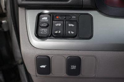 2010 Honda Odyssey Wheelchair Van For Sale -- Thumb #14
