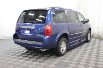 2010 Dodge Grand Caravan Wheelchair Van For Sale -- Thumb #7