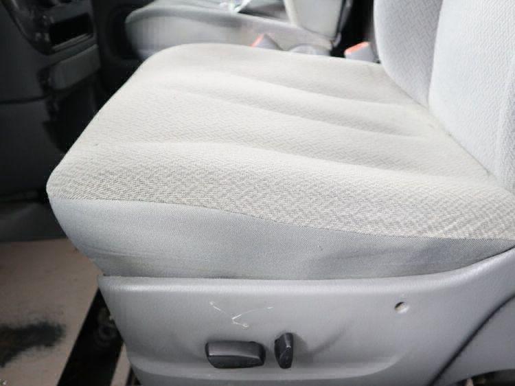 2006 Dodge Grand Caravan SXT Wheelchair Van For Sale #9