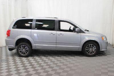 2017 Dodge Grand Caravan Wheelchair Van For Sale -- Thumb #30