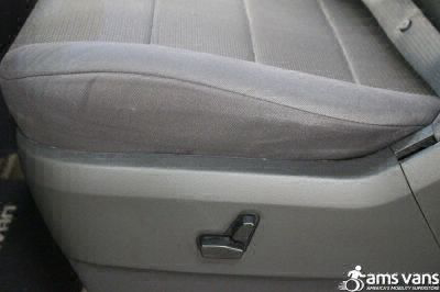 2008 Dodge Grand Caravan Wheelchair Van For Sale -- Thumb #22