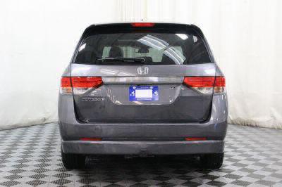 2016 Honda Odyssey Wheelchair Van For Sale -- Thumb #13